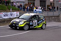 Foto Rally Val Taro 2014 - PS1 Bardi Rally_Taro_2014_243