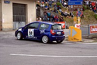 Foto Rally Val Taro 2014 - PS1 Bardi Rally_Taro_2014_251