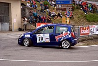 Foto Rally Val Taro 2014 - PS1 Bardi Rally_Taro_2014_254