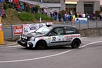 Foto Rally Val Taro 2014 - PS1 Bardi Rally_Taro_2014_259
