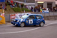Foto Rally Val Taro 2014 - PS1 Bardi Rally_Taro_2014_263