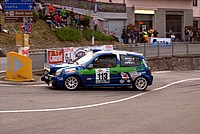 Foto Rally Val Taro 2014 - PS1 Bardi Rally_Taro_2014_322