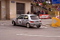 Foto Rally Val Taro 2014 - PS1 Bardi Rally_Taro_2014_336