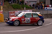 Foto Rally Val Taro 2014 - PS1 Bardi Rally_Taro_2014_341