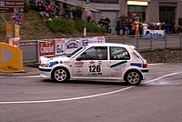 Foto Rally Val Taro 2014 - PS1 Bardi Rally_Taro_2014_356