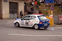 Foto Rally Val Taro 2014 - PS1 Bardi Rally_Taro_2014_365