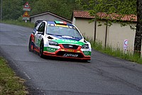 Foto Rally Val Taro 2014 - PS6 Tornolo Rally_Taro_2014_004