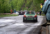 Foto Rally Val Taro 2014 - PS6 Tornolo Rally_Taro_2014_040