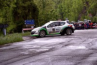 Foto Rally Val Taro 2014 - PS6 Tornolo Rally_Taro_2014_043