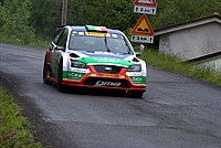 Foto Rally Val Taro 2014 - PS6 Tornolo Rally_Taro_2014_061