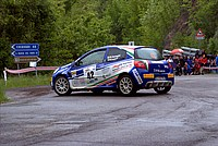 Foto Rally Val Taro 2014 - PS6 Tornolo Rally_Taro_2014_077
