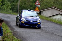 Foto Rally Val Taro 2014 - PS6 Tornolo Rally_Taro_2014_086
