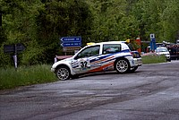 Foto Rally Val Taro 2014 - PS6 Tornolo Rally_Taro_2014_108