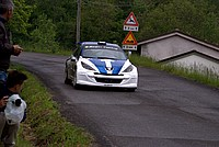 Foto Rally Val Taro 2014 - PS6 Tornolo Rally_Taro_2014_122
