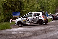 Foto Rally Val Taro 2014 - PS6 Tornolo Rally_Taro_2014_133