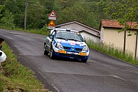 Foto Rally Val Taro 2014 - PS6 Tornolo Rally_Taro_2014_176