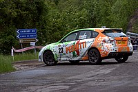 Foto Rally Val Taro 2014 - PS6 Tornolo Rally_Taro_2014_215