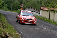 Foto Rally Val Taro 2014 - PS6 Tornolo Rally_Taro_2014_223