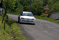 Foto Rally Val Taro 2014 - PS6 Tornolo Rally_Taro_2014_281