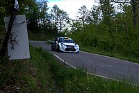 Foto Rally Val Taro 2014 - PS8 Folta Rally_Taro_2014_014