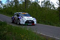 Foto Rally Val Taro 2014 - PS8 Folta Rally_Taro_2014_020