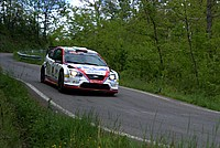 Foto Rally Val Taro 2014 - PS8 Folta Rally_Taro_2014_037