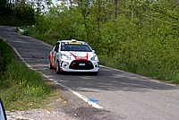 Foto Rally Val Taro 2014 - PS8 Folta Rally_Taro_2014_096