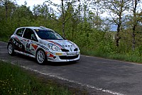 Foto Rally Val Taro 2014 - PS8 Folta Rally_Taro_2014_130