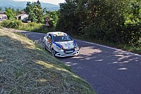 Foto Rally Val Taro 2015 - PS8 Montevaca Rally_Taro_2015_PS8_Montevaca_163