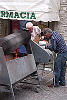 Foto Sagra della Castagna - Borgotaro 2010 Castagna_10_023
