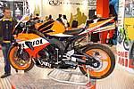 Foto Salone della Moto - Milano 2006 Salone della Moto 2006 001