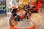 Foto Salone della Moto - Milano 2006 Salone della Moto 2006 002