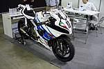 Foto Salone della Moto - Milano 2006 Salone della Moto 2006 003