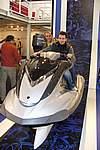 Foto Salone della Moto - Milano 2006 Salone della Moto 2006 008