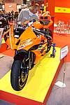 Foto Salone della Moto - Milano 2006 Salone della Moto 2006 009