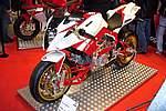 Foto Salone della Moto - Milano 2006 Salone della Moto 2006 010