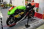 Foto Salone della Moto - Milano 2006 Salone della Moto 2006 013