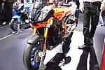 Foto Salone della Moto - Milano 2006 Salone della Moto 2006 016