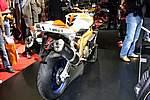 Foto Salone della Moto - Milano 2006 Salone della Moto 2006 018