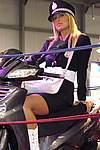 Foto Salone della Moto - Milano 2006 Salone della Moto 2006 020