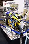 Foto Salone della Moto - Milano 2006 Salone della Moto 2006 023