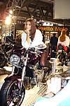 Foto Salone della Moto - Milano 2006 Salone della Moto 2006 025