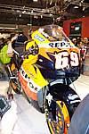 Foto Salone della Moto - Milano 2006 Salone della Moto 2006 026