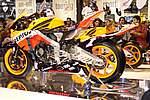 Foto Salone della Moto - Milano 2006 Salone della Moto 2006 030