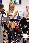 Foto Salone della Moto - Milano 2006 Salone della Moto 2006 032