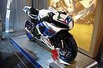 Foto Salone della Moto - Milano 2006 Salone della Moto 2006 041