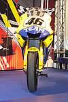 Foto Salone della Moto - Milano 2006 Salone della Moto 2006 043