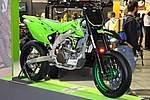 Foto Salone della Moto - Milano 2006 Salone della Moto 2006 045