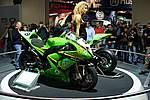 Foto Salone della Moto - Milano 2006 Salone della Moto 2006 046