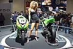 Foto Salone della Moto - Milano 2006 Salone della Moto 2006 047